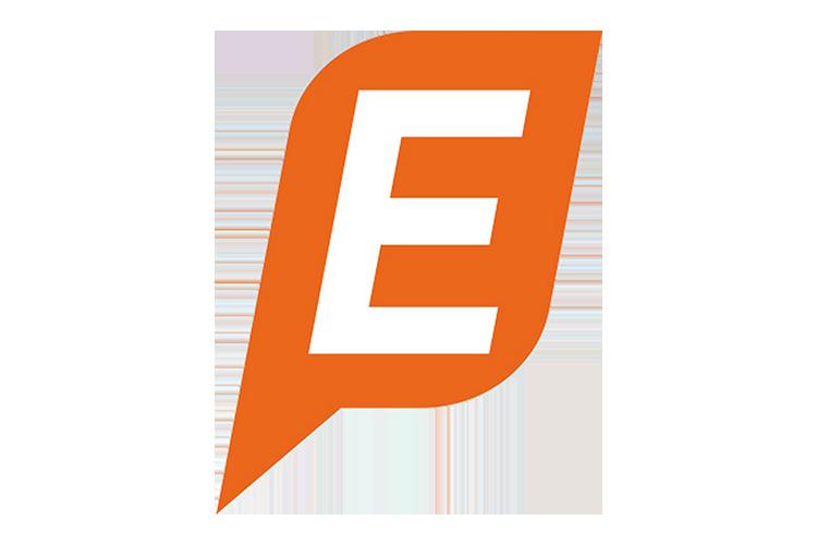 еспресо ТВ логотип