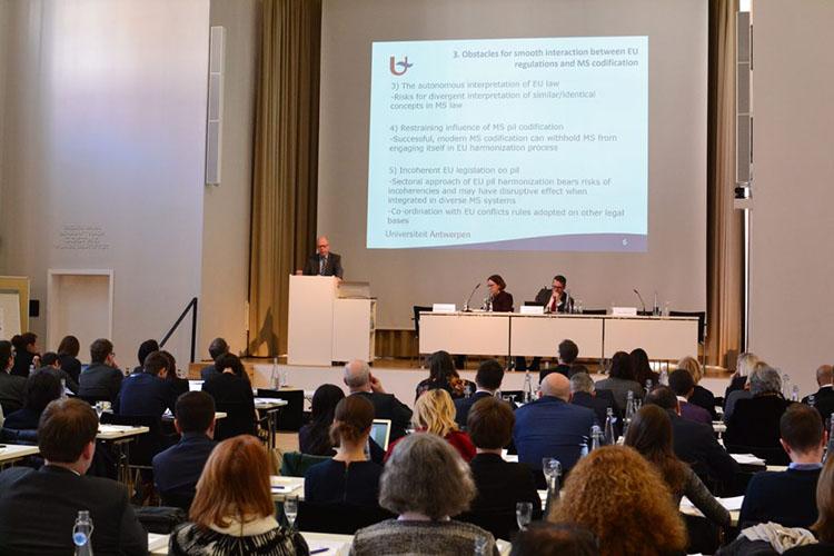 фото конференції