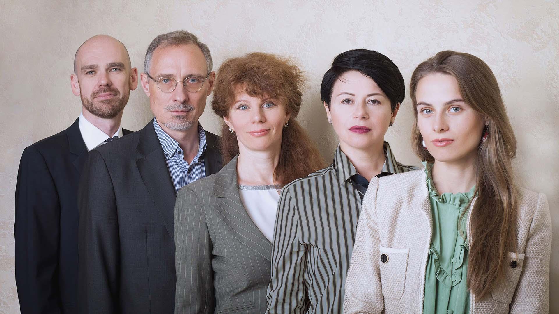 Адвокаты Jurvneshservice